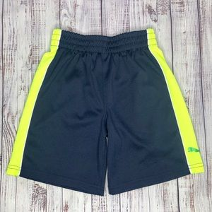 Puma Jogger Shorts | Boy's Size 5 | Navy Blue